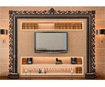 TV Zone Frames